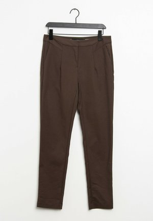 RESERVED - Chinos - brown