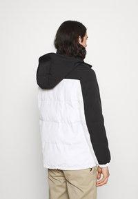 Antony Morato - Winter coat - off white - 2