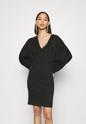 OBJHELENE DRESS - Robe de soirée - black