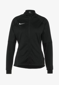 Nike Performance - DRY ACADEMY 18 - Training jacket - black/anthracite/white - 4