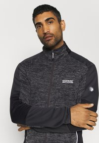 Regatta - COLADANE - Fleece jacket - ash - 3