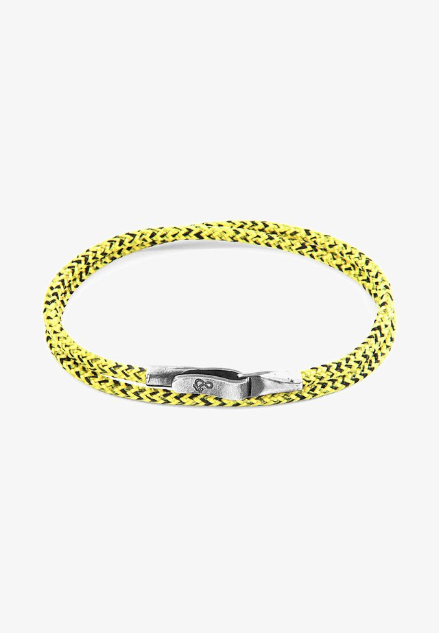 LIVERPOOL - Armband - yellow