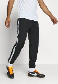 Nike Performance - DRY ACADEMY PANT - Pantaloni sportivi - black/white - 0