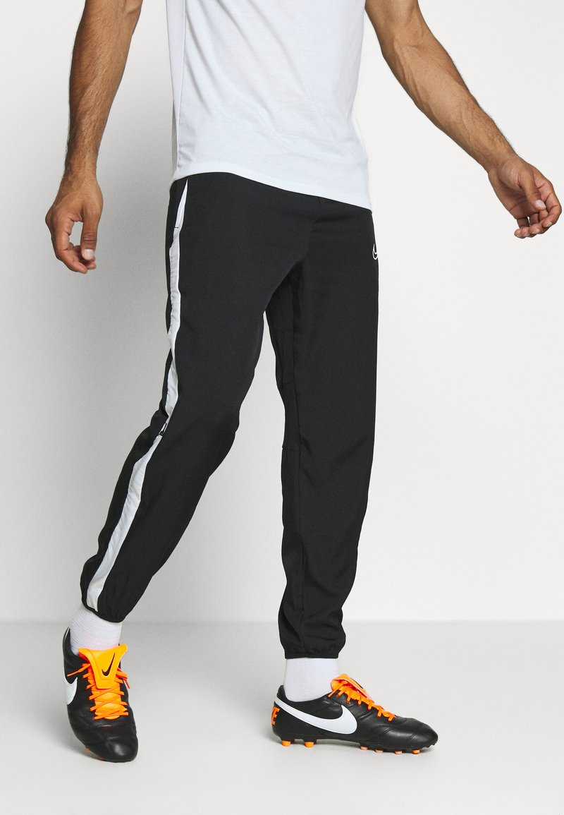 Nike Performance - DRY ACADEMY PANT - Pantaloni sportivi - black/white
