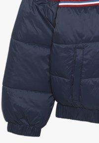Levi's® - COLOR BLOCK II - Kurtka zimowa - dress blue - 2