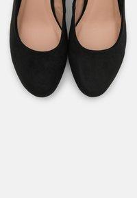 Anna Field - Classic heels - black - 5