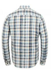 PME Legend - Shirt - real indigo - 1