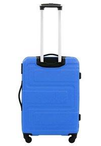Wittchen - SET - Luggage set - blau - 2