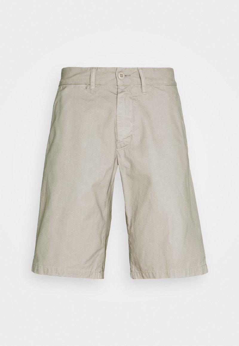 Carhartt WIP - JOHNSON MIDVALE - Shorts - glaze