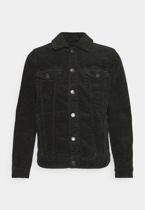 ONSCOIN LIFE TRUCKER - Summer jacket - peat