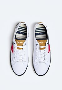Pepe Jeans - Trainers - blanco - 1