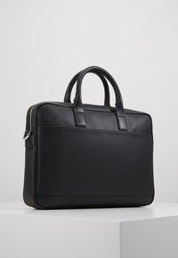 Emporio Armani - Briefcase - black - 4