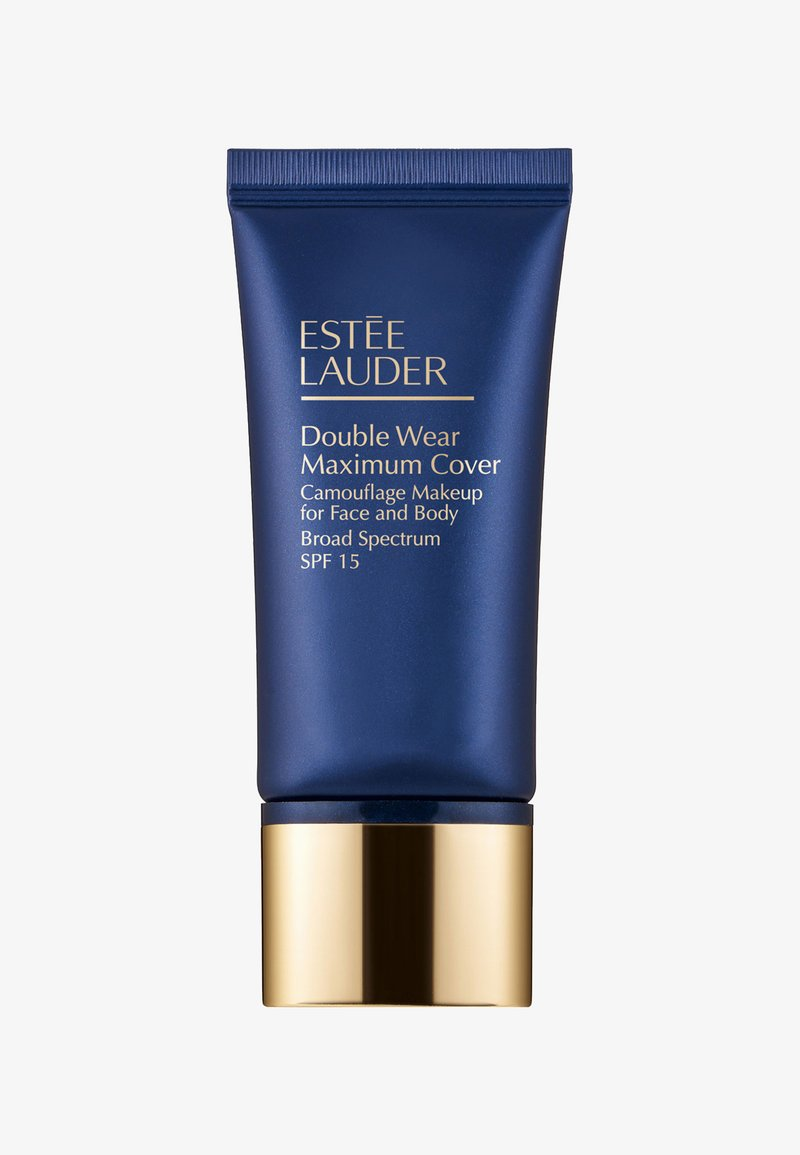 Estée Lauder - DOUBLE WEAR MAXIMUM COVER CAMOUFLAGE MAKEUP FOR FACE AND BODY SPF15 30ML - Foundation - 3W1 tawny