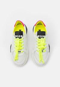 MSGM - Trainers - white - 3