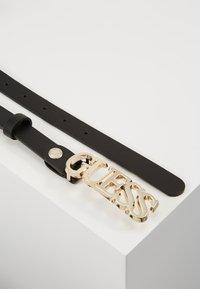 Guess - Belt - black - 2