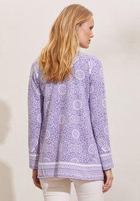Odd Molly - NANCY - Cardigan - lilac shadow - 2