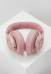 Fresh 'n Rebel - CLAM ANC WIRELESS OVER EAR HEADPHONES - Cuffie - dusty pink - 2