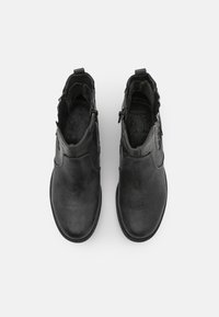 Mustang - Classic ankle boots - graphit - 5