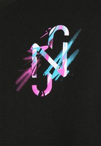 Puma - NEYMAR CREATIVITY CREW - Sweatshirt - black - 6