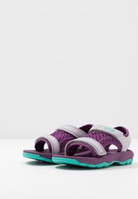 Teva - Walking sandals - gloxinia/iris - 3
