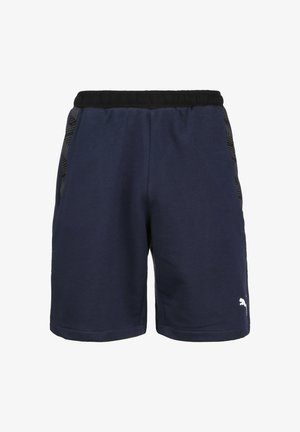 TEAMFINAL  - Sports shorts - peacoat