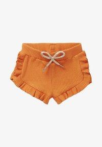 Noppies - MERFY - SHORTS - Shorts - sunflower - 0
