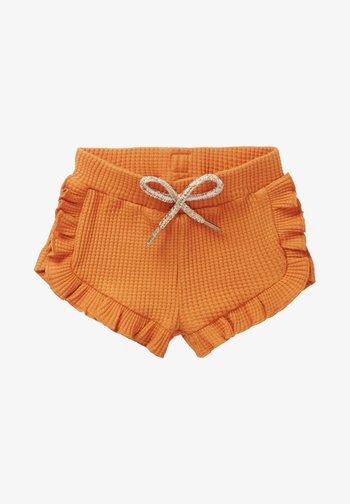 MERFY - SHORTS - Shorts - sunflower