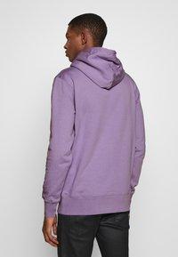 Bricktown - HOODIE - Hoodie - violet - 2