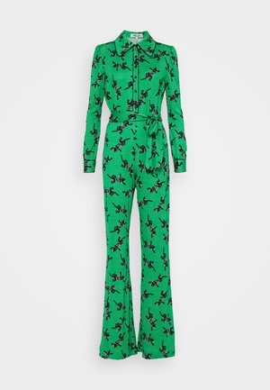 MILLY - Jumpsuit - green