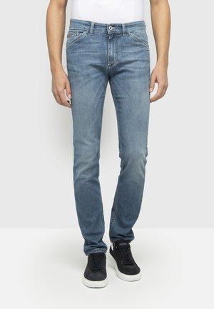 Džíny Slim Fit - light-blue denim
