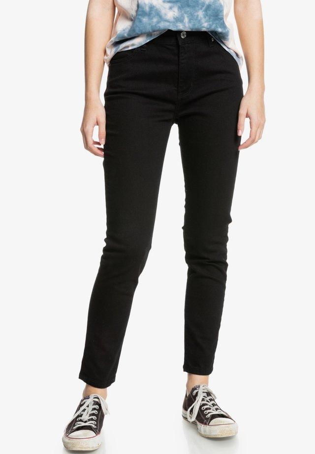 Jeans Skinny Fit - black black