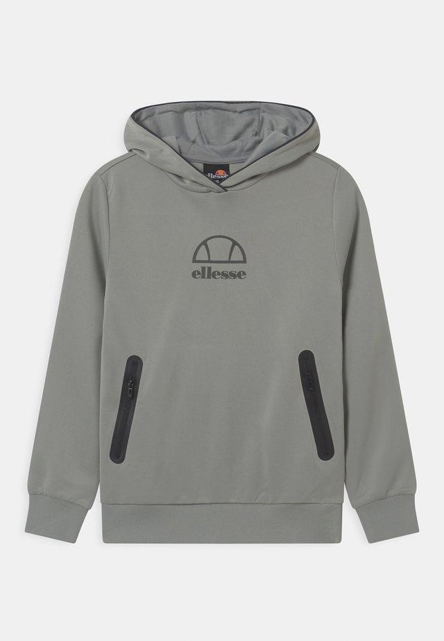EDENI UNISEX - Long sleeved top - light grey
