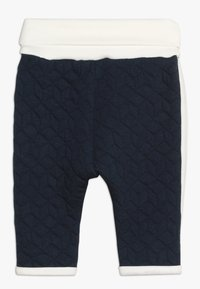 Sanetta fiftyseven - PANTS - Trousers - deep blue - 1