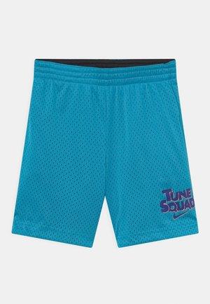 HEMTAPE - Shorts - blue