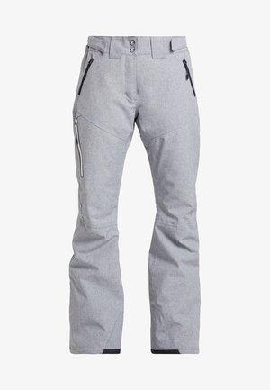 CADIZ - Schneehose - light grey