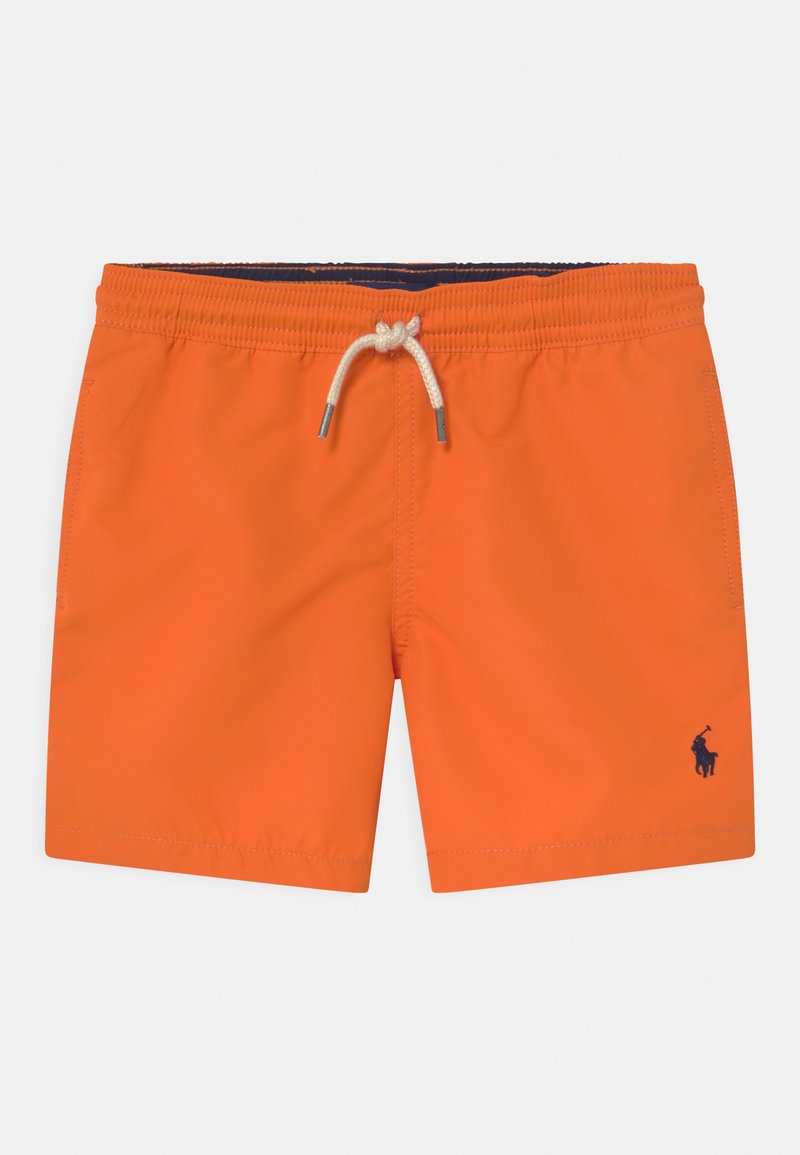 Polo Ralph Lauren - TRAVELER  - Plavky - sailing orange