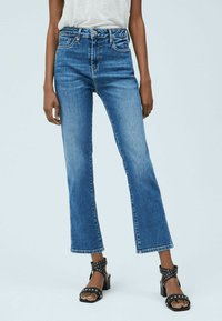 Pepe Jeans - DION - Jeans bootcut - denim - 0