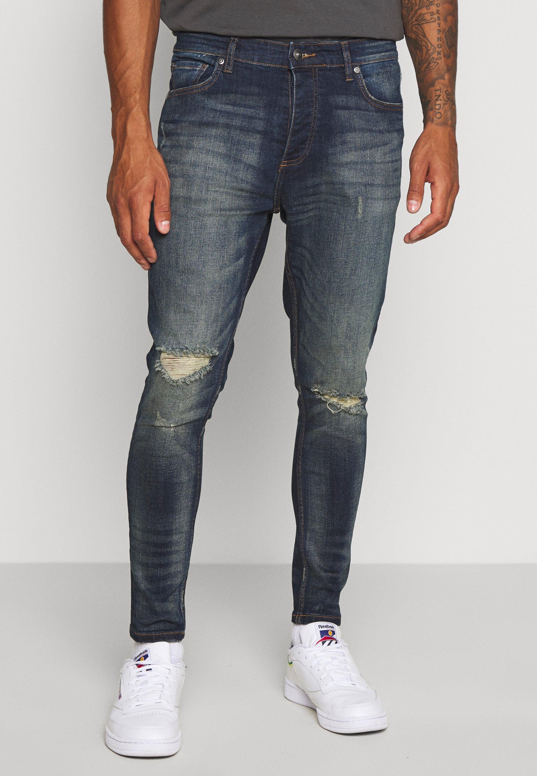 Men OLIVER - Jeans Skinny Fit