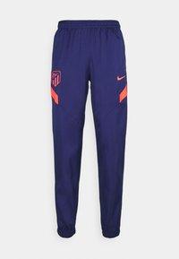 Nike Performance - ATLETICO MADRID  - Club wear - hyper cobalt/loyal blue/laser crimson - 2