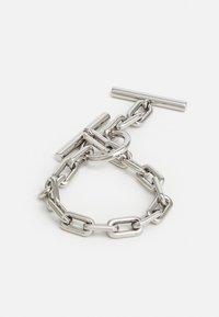 Vitaly - JAILBREAK UNISEX - Bracelet - silver-coloured - 2
