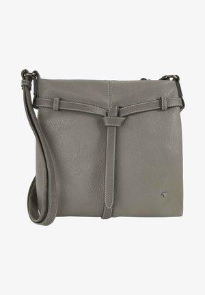 LINA - Across body bag - grey