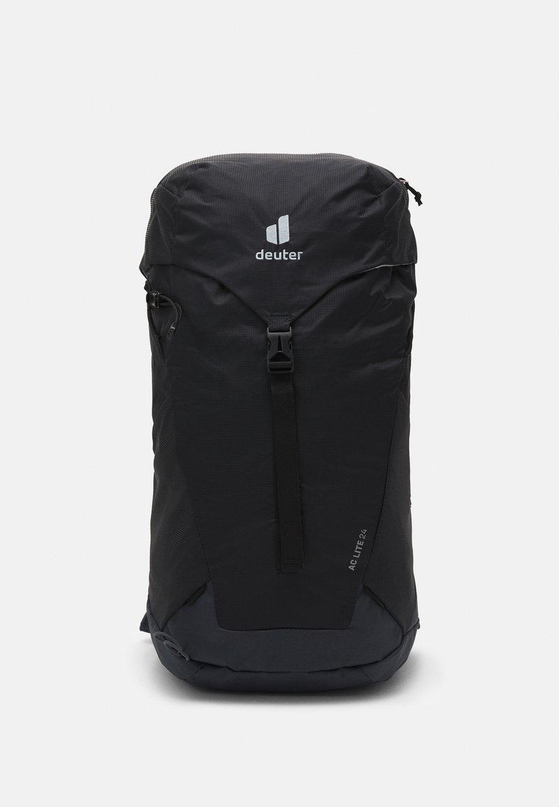 Deuter - AC LITE 24 UNISEX - Backpack - black/graphite