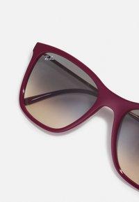 Ray-Ban - UNISEX - Sluneční brýle - red cherry - 3