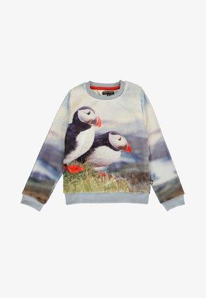 Sweatshirt - puffin