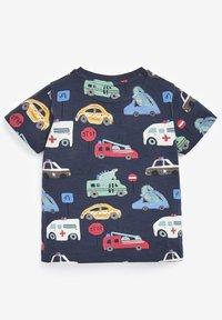 Next - T-shirts print - multi-coloured - 4