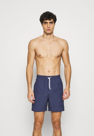 TROPIA SWIM - Swimming shorts - navy