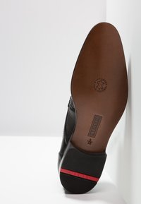 Lloyd - MAINE - Smart lace-ups - schwarz - 4