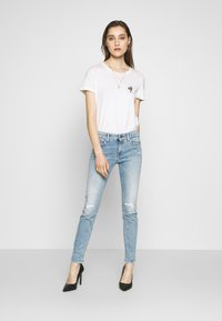 Replay - NEW LUZ - Jeans Skinny Fit - light blue - 1