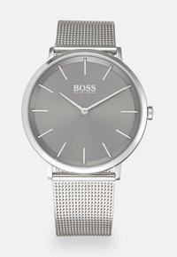 BOSS - SKYLINER - Hodinky - silver-coloured - 0
