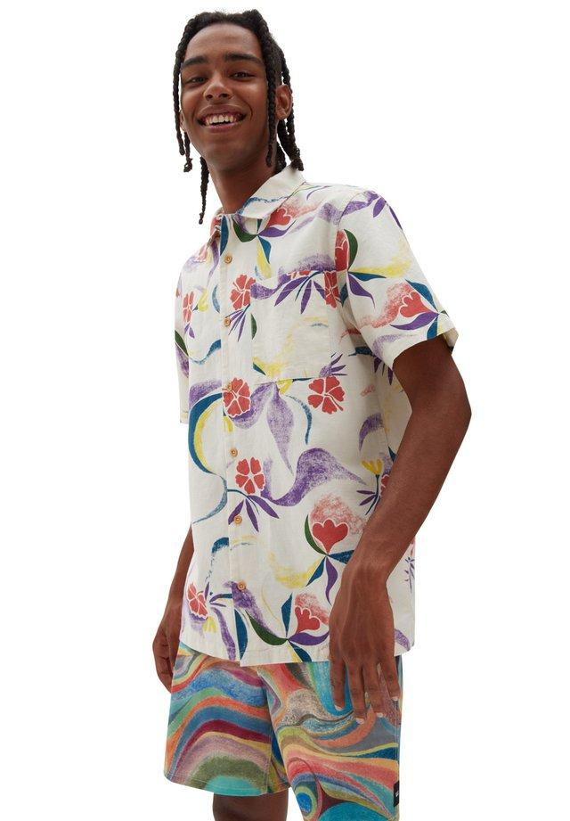 Shirt - johanson floral